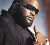 Rick Ross - booking information