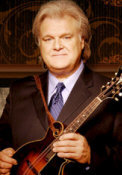 Ricky Skaggs - booking information