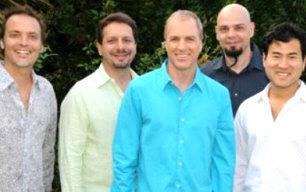 The Rippingtons - booking information