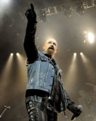 Rob Halford - booking information
