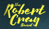 The Robert Cray Band -- booking information