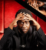 Robert Glasper - booking information