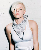 Robyn - booking information