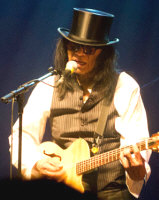 Rodriguez - booking information