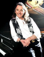 Roger Hodgson - booking information