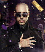 Roger Sanchez - booking information