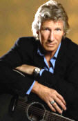 Roger Waters - booking information
