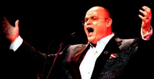 Ronan Tynan - booking information