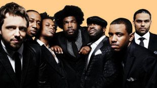 The Roots - booking information