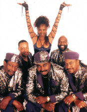 Rose Royce - booking information