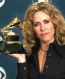 Sheryl Crow - booking information