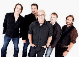 Sister Hazel - booking information