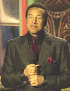 Smokey Robinson - booking information