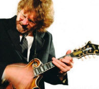 Sam Bush - booking information