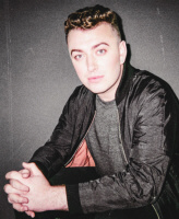 Sam Smith - booking information