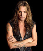 Sebastian Bach - booking information