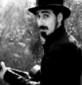 Serj Tankian - booking information