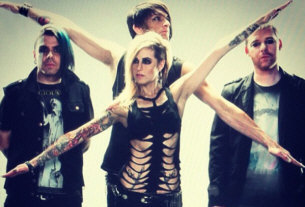 Shiny Toy Guns - booking information