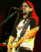 Shooter Jennings - booking information