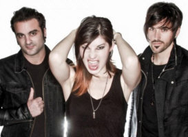 Sick Puppies - booking information