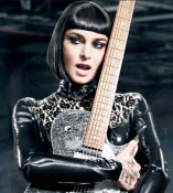 Sinead O'Connor - booking information