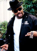 Sir Mix-A-Lot -- booking information