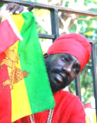 Sizzla - booking information