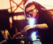 Skrillex - booking information