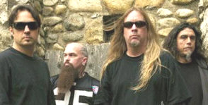 Slayer - booking information