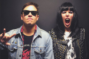Sleigh Bells - booking information