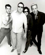 Smash Mouth - booking information