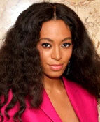 Solange Knowles - booking information