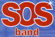 The S.O.S. Band - booking information