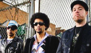Soulive - booking information