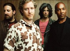 The Spin Doctors - booking information
