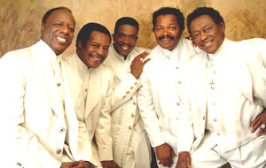 The Spinners - booking information