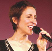 Stacey Kent - booking information