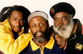 Steel Pulse -- booking information