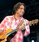 Steve Azar - booking information