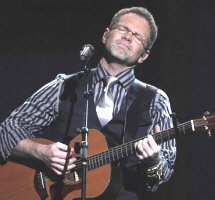 Steven Curtis Chapman -- booking information