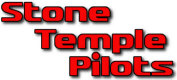 Stone Temple Pilots - booking information
