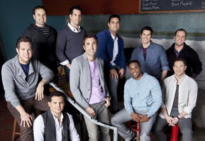 Straight No Chaser - booking information
