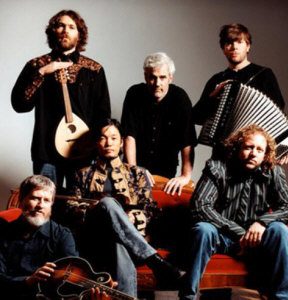 String Cheese Incident - booking information