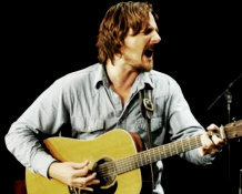 Sturgill Simpson - booking information