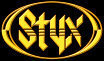 Styx - booking information