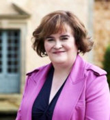 Susan Boyle - booking information