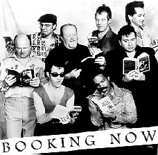 Sha Na Na - Show and Dance Group - booking information