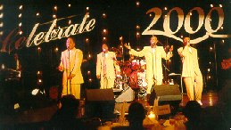 The Stylistics - booking information