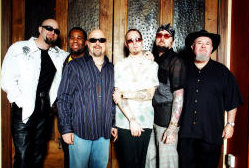 Fabulous Thunderbirds - booking information