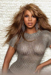 Toni Braxton - booking information